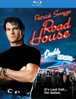 """Every face punch from the Patrick Swayze film """"Road House ..."""
